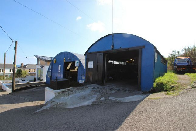 Thumbnail Commercial property for sale in Village Brae, Argyll And Bute, Tighnabruaich, Argyll And Bute