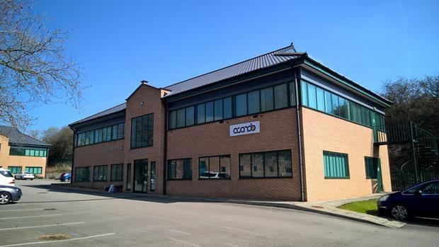 Thumbnail Office to let in Sutton Quays Business Park, Oak House, Clifton Road, Sutton Weaver, Runcorn