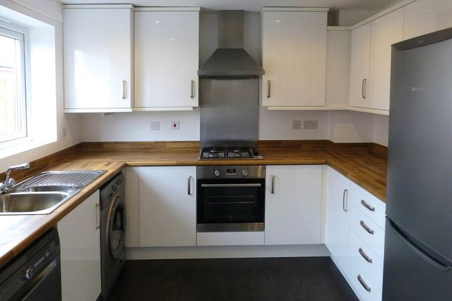 Thumbnail Terraced house for sale in Beacon Road, Loughborough