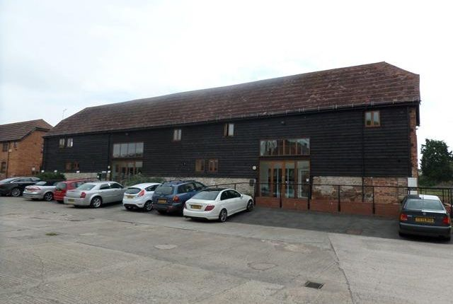 Thumbnail Office to let in Suite 2, Offerton Barns Business Centre, Offerton Lane, Hindlip, Worcester, Worcestershire