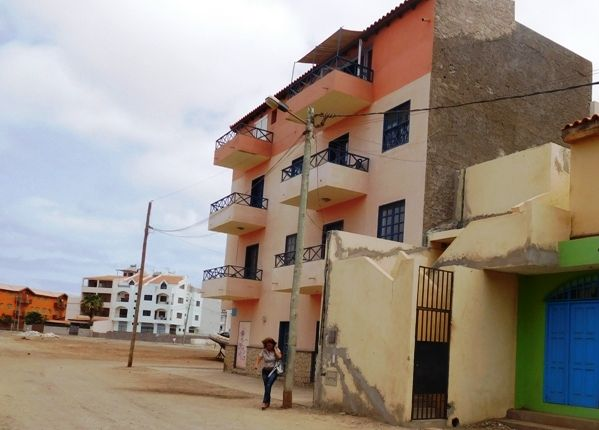 1 bed apartment for sale in 2 One Bed Flats, Santa Maria Town, Cape Verde