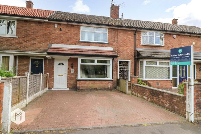 2 bed terraced house for sale in Cartleach Lane, Worsley, Manchester M28