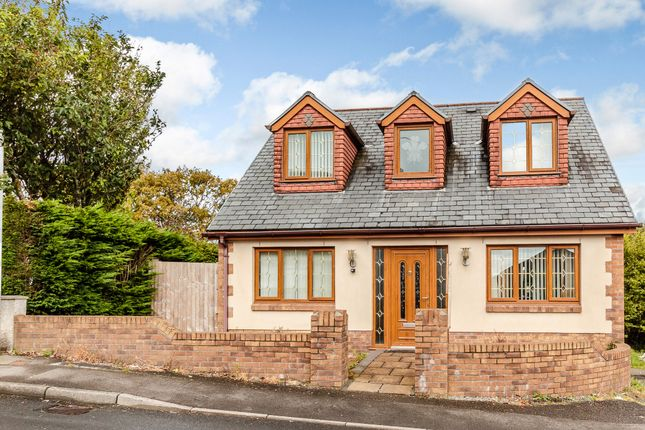 Thumbnail Detached house for sale in Bethania Road, Llanelli