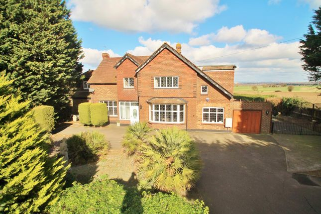 Thumbnail Property for sale in Gravesend Road, Shorne, Gravesend