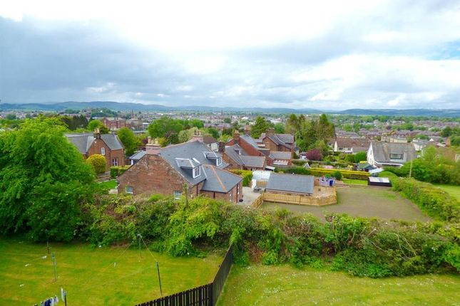 Views of Darlison Avenue, Dumfries, Dumfries And Galloway DG1