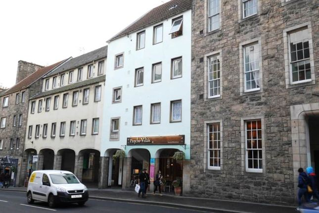 Thumbnail Flat to rent in Canongate, Edinburgh