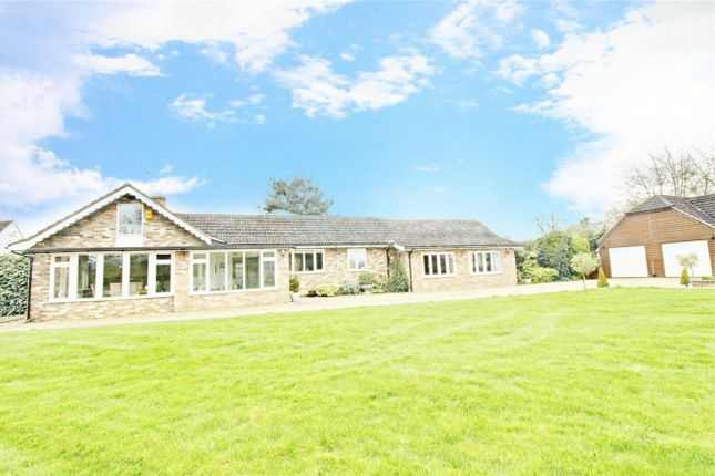 Thumbnail Link-detached house for sale in The Causeway, Godmanchester, Huntingdon