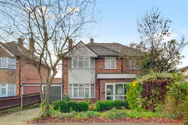 Cranford Lane, Heston, Hounslow TW5