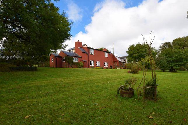 Thumbnail Cottage for sale in Llandeloy, Haverfordwest