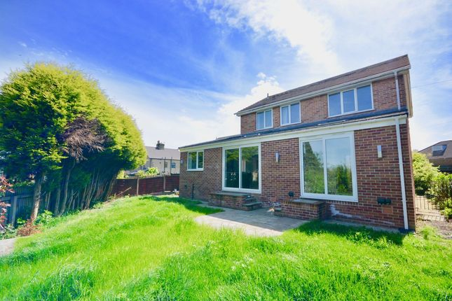 Thumbnail Detached house for sale in Church Street, Gawber, Barnsley
