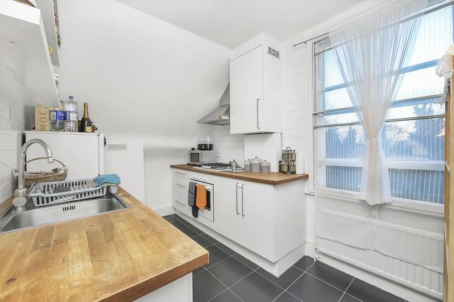 Kitchen of Scarborough Road, London N4