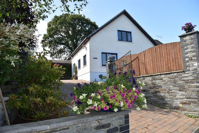 Thumbnail Bungalow for sale in Trem-Y-Ddol, Newcastle Emlyn