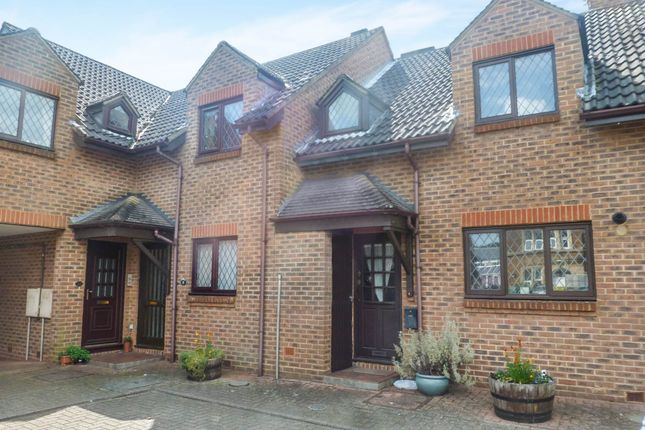 Thumbnail Terraced house for sale in Archfield, Wellingborough