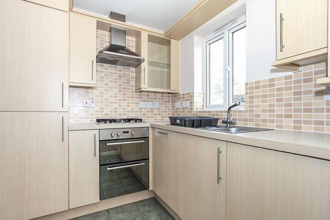 1 bed flat to rent in Eagle Way, Hampton Centre, Peterborough