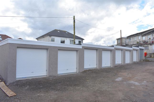 Parking/garage to rent in Alexander Avenue, Eaglesham, Glasgow