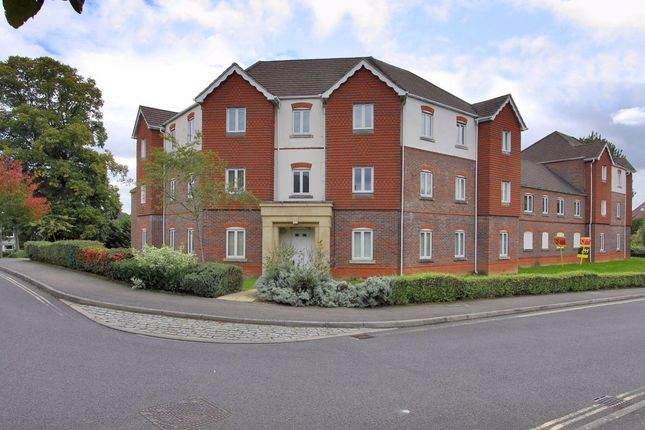 Thumbnail Property to rent in Denning Mead, Andover
