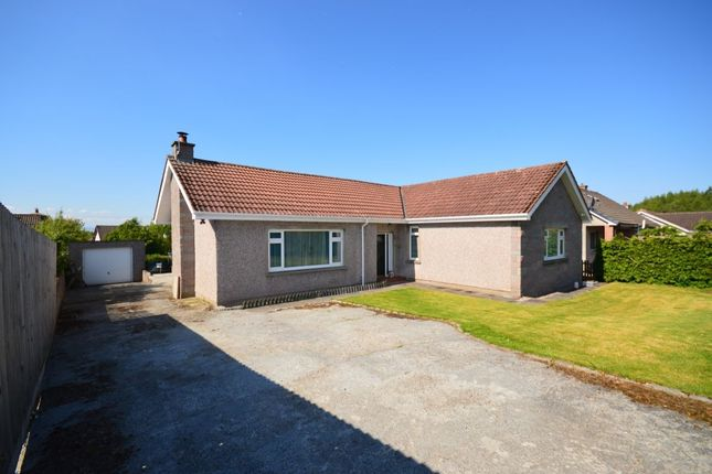 Thumbnail Bungalow for sale in Forest Drive, Balloch, Inverness