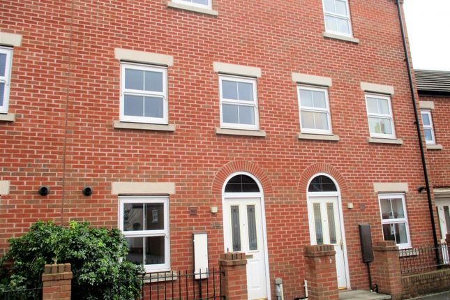 Thumbnail Terraced house to rent in The Nettlefolds, Telford, Hadley