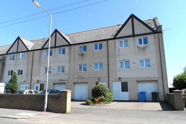 Town house for sale in The Parks, South Broomhill, Morpeth