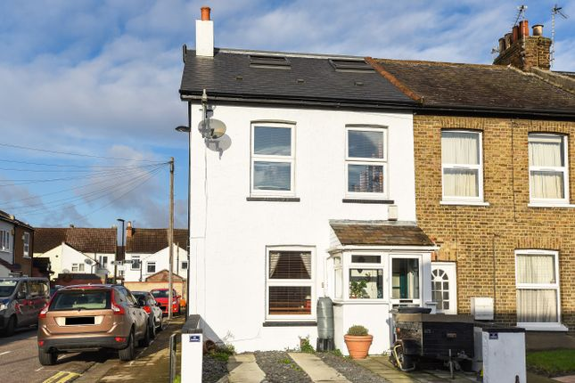 4 bed end terrace house for sale in Addington Road, Croydon