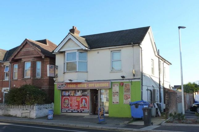 Thumbnail Retail premises for sale in Parkstone, Dorset