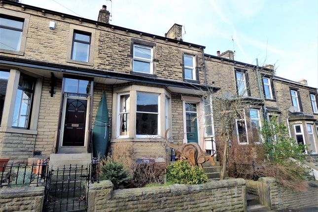 Thumbnail Terraced house for sale in Belgrave Street, Skipton