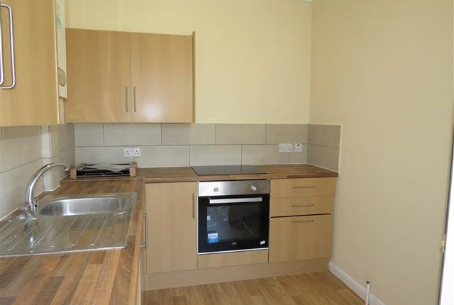 Thumbnail Flat to rent in Pier Cottages, Wellesley Road, Great Yarmouth