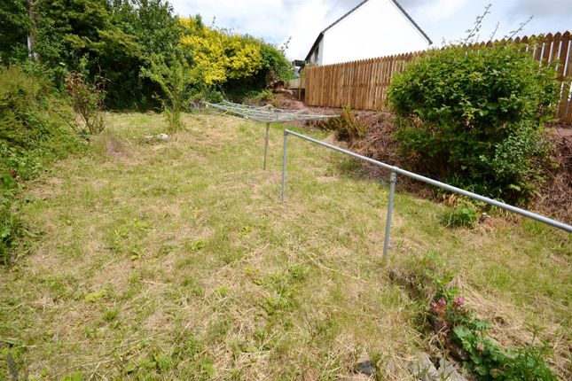 Garden of Golden Hill, Pembroke SA71
