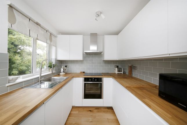 Thumbnail Maisonette for sale in Owen Walk, Anerley