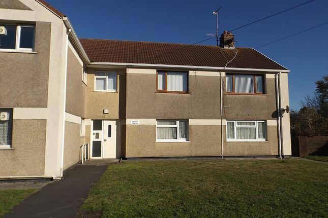 Thumbnail Flat for sale in Irving House, Handel Avenue, Port Talbot, Neath Port Talbot.