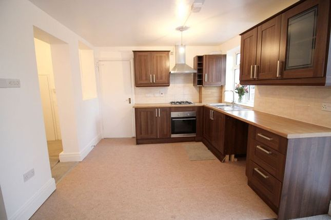 Thumbnail Terraced house to rent in Woodberry Avenue, North Harrow, Harrow