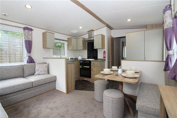 Living Room of Cartford Lane, Preston PR3