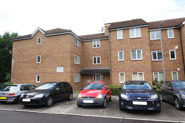 Thumbnail Flat for sale in 139 Ashfield Road, Southgate
