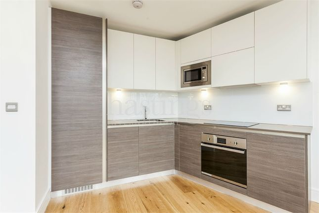 Thumbnail Flat to rent in Lewisham Centre, London