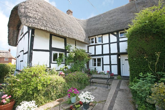 Thumbnail Cottage to rent in Ball Road, Pewsey