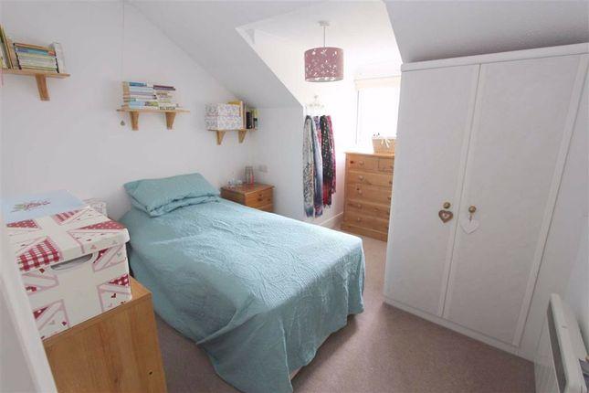 Bedroom of Ellen Court, North Chingford, London E4