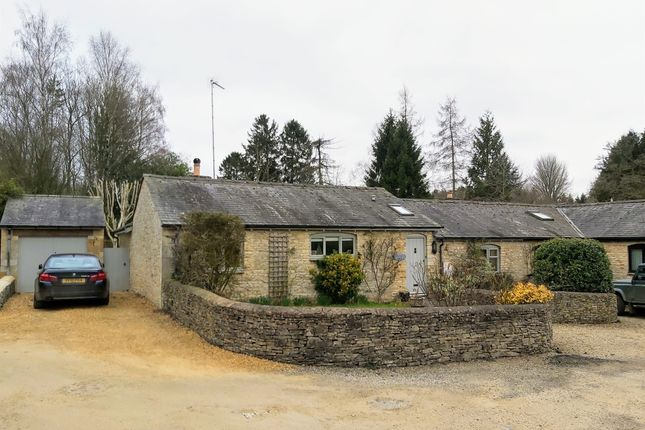 Thumbnail Bungalow for sale in Cotswold Meadows, Great Rissington, Cheltenham