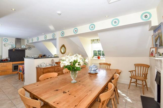 Dining Room Area of Lattiford House, Lattiford Estate, Holbrook, Wincanton, Somerset BA9