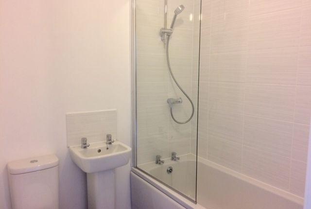 Bathroom of City Road, Birmingham B16