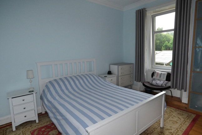 Bedroom One of 14A Nelson Street, Dunoon PA23