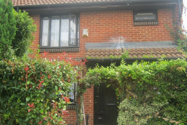 Thumbnail Semi-detached house for sale in Hoveton Road, London