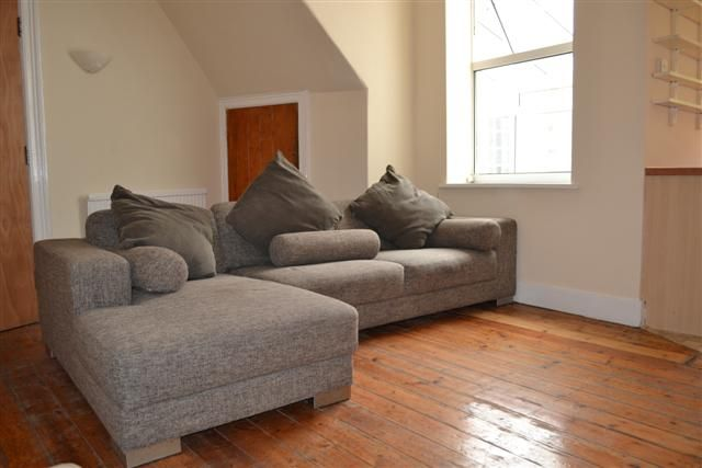 Terraced house to rent in Third Avenue, Heaton, Newcastle Upon Tyne