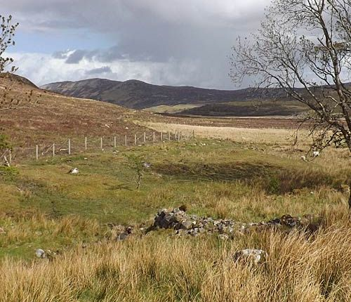Plot 5 Kilbride, Torrin, By Broadford, Isle Of Skye IV49