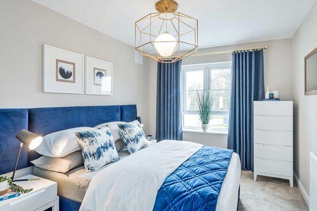 "Dunbar Bedroom of ""Dunbar"" at Clippens Drive, Edinburgh EH17"