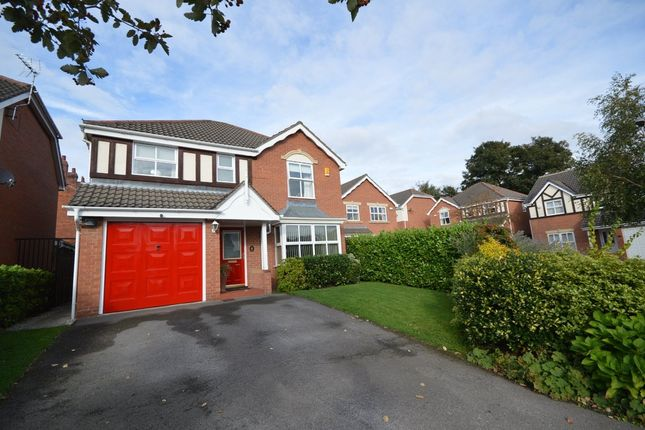 Thumbnail Detached house for sale in Gloucester Court, Wrenthorpe, Wakefield