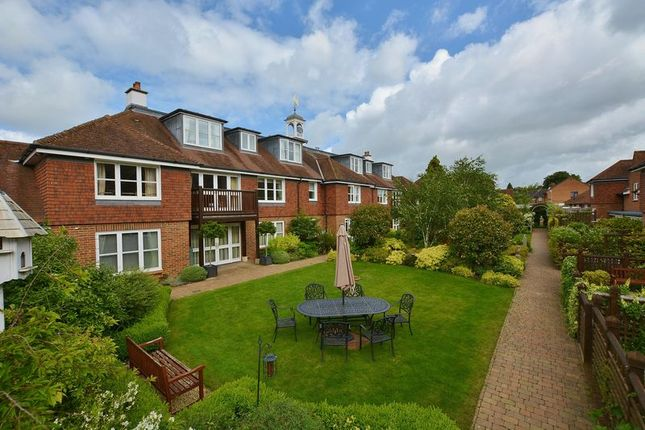 Thumbnail Flat for sale in St. Marys Court, Beaconsfield