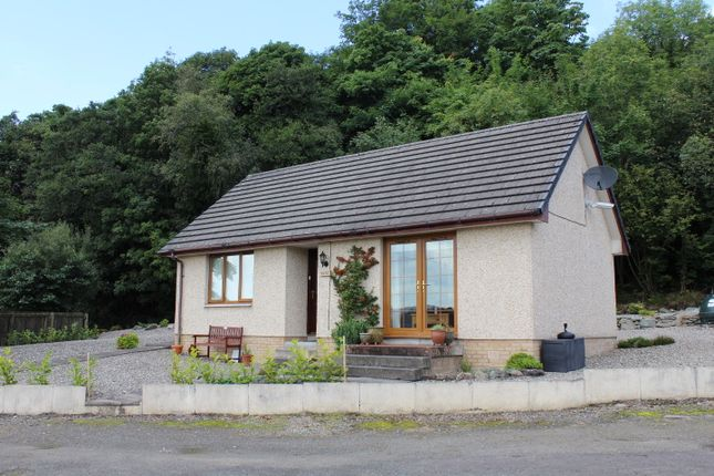 Thumbnail Detached bungalow for sale in Fort Road, Kilcreggan
