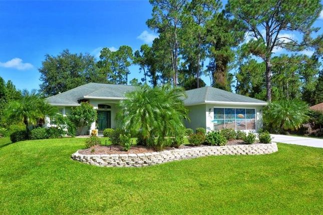 Properties For Sale In North Port Sarasota County Florida United