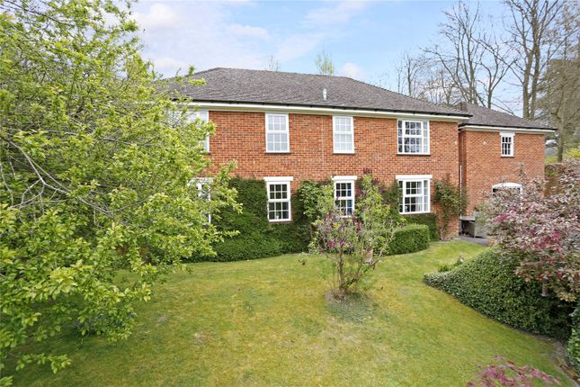 Thumbnail Detached house for sale in Hillside Road, Tylers Green, Penn, Buckinghamshire