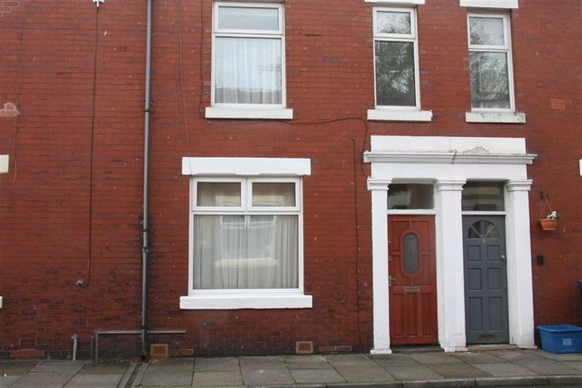 Terraced house for sale in King Street, Lostock Hall